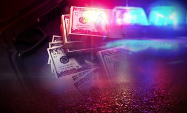 Suspect Wanted After Late Night Armed Robbery