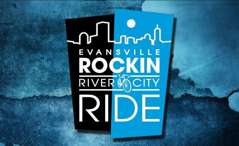 Rock the River City with a Run or Ride!