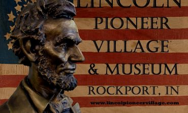 Lincoln Pioneer Village to Potentially Open Smithsonian Exhibit