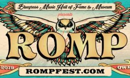 ROMP Festival 2019 Announces Initial Lineup and Presale Tickets