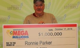 Dawson Springs Man Winner of Mega Million Ticket