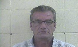 Child Molestation Charges Brought Against Ferdinand Man