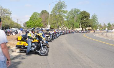 Riding For a Cause For Those Who Can't