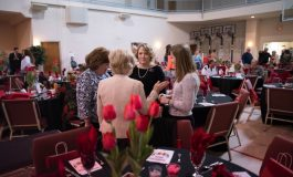 Matthew 25 AIDS Service Presents the 10th Annual 'Runway Red'