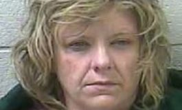 Evansville Woman Arrested after High-Speed Chase