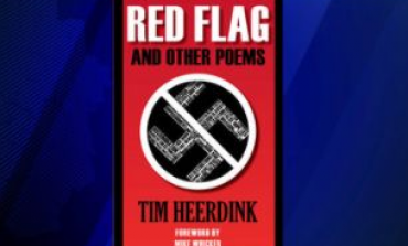 44Book Club: Red Flag and Other Poems