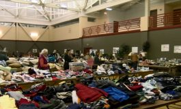 River City Rummage Sale Fundraiser Kicks Off Friday