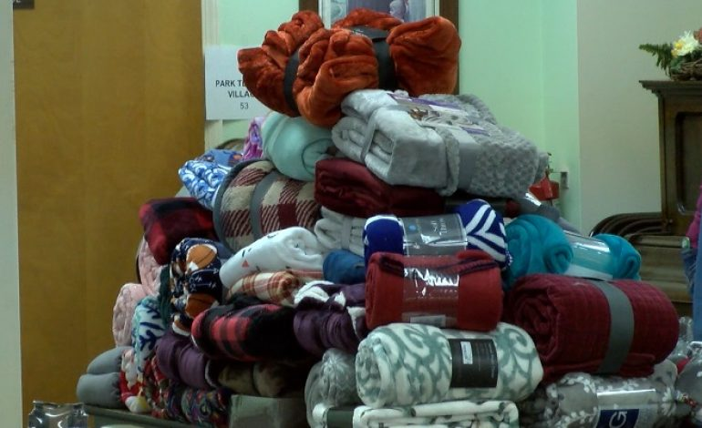 Seniors in Need Receive Gifts from Home Instead Senior Care