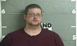 Ohio Co. Man Arrested After Baby Taken To Hospital With Head Injuries