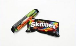 "Have You Tried ""Sweet Heat"" Skittles & Starburst?"
