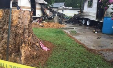 Coroner Releases Name of Victim in Old Shawneetown Fire