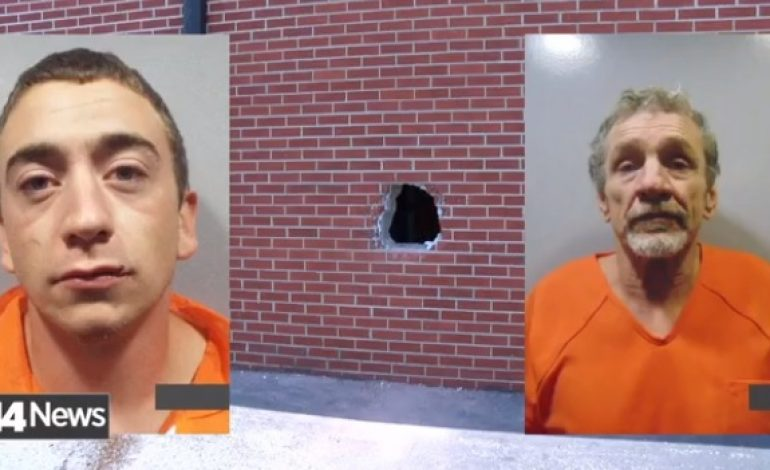 White County Escapees Make Court Appearances