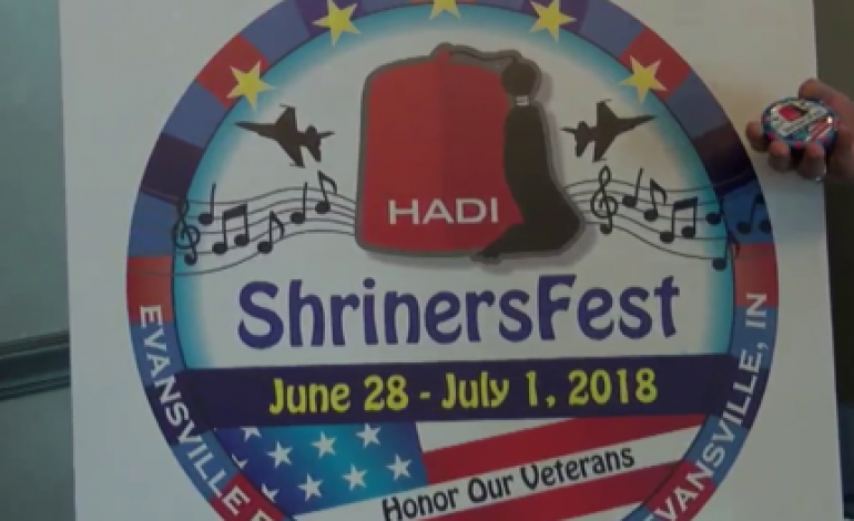 ShrinersFest 2018 Looking To Be Bigger and Better Than Ever