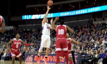 UE Strives for Consistency, Simmons Nears 1,000
