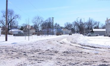 Snow, Ice-Covered Sidewalks Can Lead to Serious Injuries