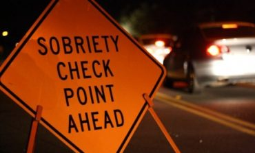 Three Arrested at Checkpoint on Wednesday