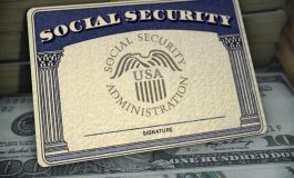Social Security Checks to Increase by Two Percent Next Year