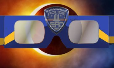 EPD Reminding Drivers About Safety During Solar Eclipse
