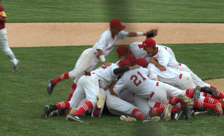 Southridge Baseball Punches Ticket to State