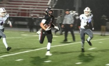 Southridge Spreads the Love in Selfless Offense
