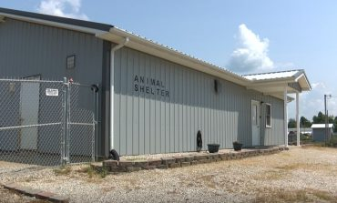 Spencer County Animal Shelter Closed