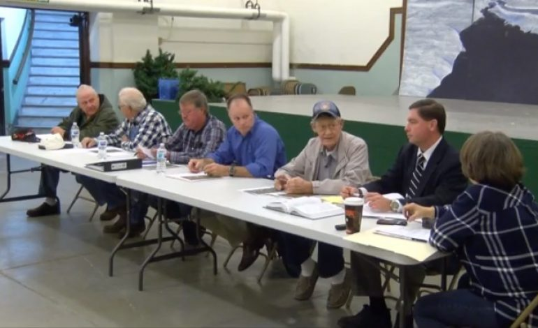 Concerns Raised over Proposed Spencer County Coal Mine