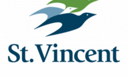 Online Scheduling Available at St. Vincent