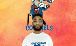 Owensboro Colonels Sign Former Mavericks Player
