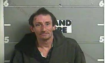Ohio County Man In Jail After Trying to Steal the Vehicle of Someone Trying to Help