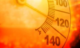 Hot, Locally-Droughty May.....Heat Wave Ahead