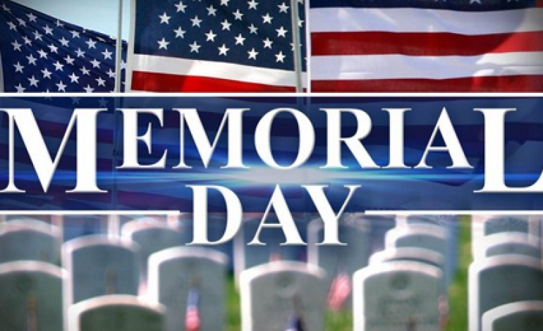 BMV and Other Businesses Close for Memorial Day