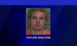 Second Suspect Arrested in Walmart Fire