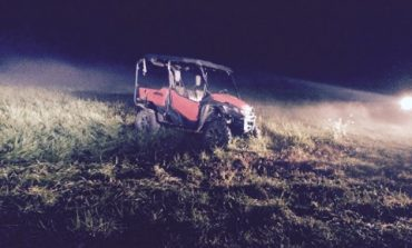 One Killed In Spencer County ORV Accident