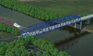 Renderings Released For Proposed Spottsville Bridge Replacement Project