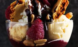 5 Things You Didn't Know: Sundaes