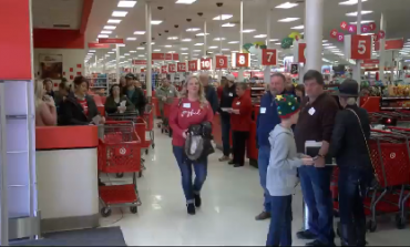 Kids Get The Chance To Buy Gifts For Loved Ones