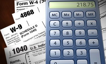 Several Freebies Offered On Tax Day