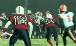 #44Blitz: Tecumseh Downs North Daviess 32-7