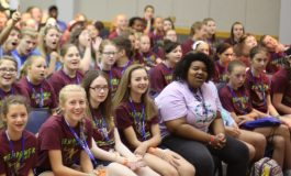 Teenpower Aims to Build Strong Leaders and Friendships