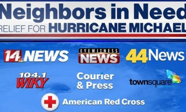 'Neighbors In Need' Telethon Raising Funds For Hurricane Victims