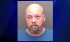 Evansville Man Arrested On Child Molestation Charges