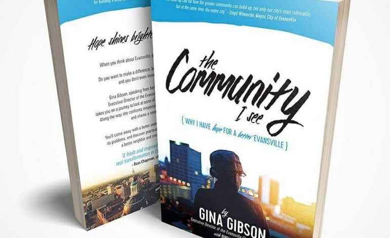 44Book Club December: The Community I See