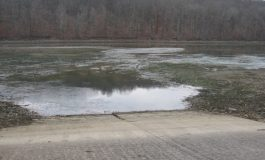 Drawdown on Perry County Lake Planned for Plant Control