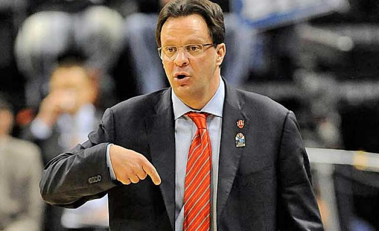 Tom Crean To Speak In Evansville
