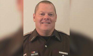 Detective Files Candidacy for Dubois County Sheriff