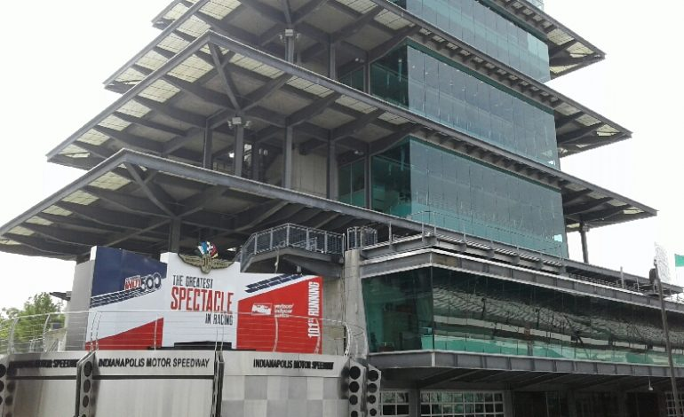 Preparations Underway for the 101st Indy 500