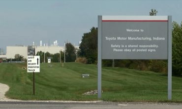 Toyota Ranks 16th Healthiest Workplace in the Nation