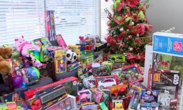 Toys For Tots Sends Important Message to Evansville Families