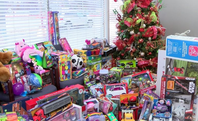 Toys For Tots 2017 Registration : Toys for tots sends important message to evansville