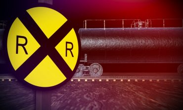 Man Hit By Train in Henderson